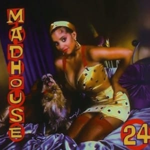 Madhouse - 24 ('88 EDITION) (1988) CD 7