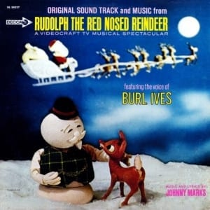 Rudolph The Red-Nosed Reindeer - Original Soundtrack (EXPANDED EDITION) (1964) CD 6