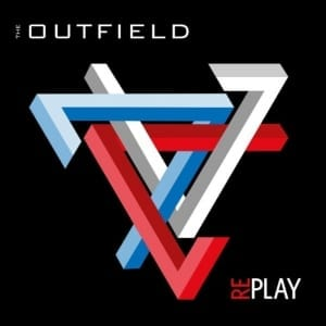 The Outfield - Replay (EXPANDED EDITION) (2011) CD 6