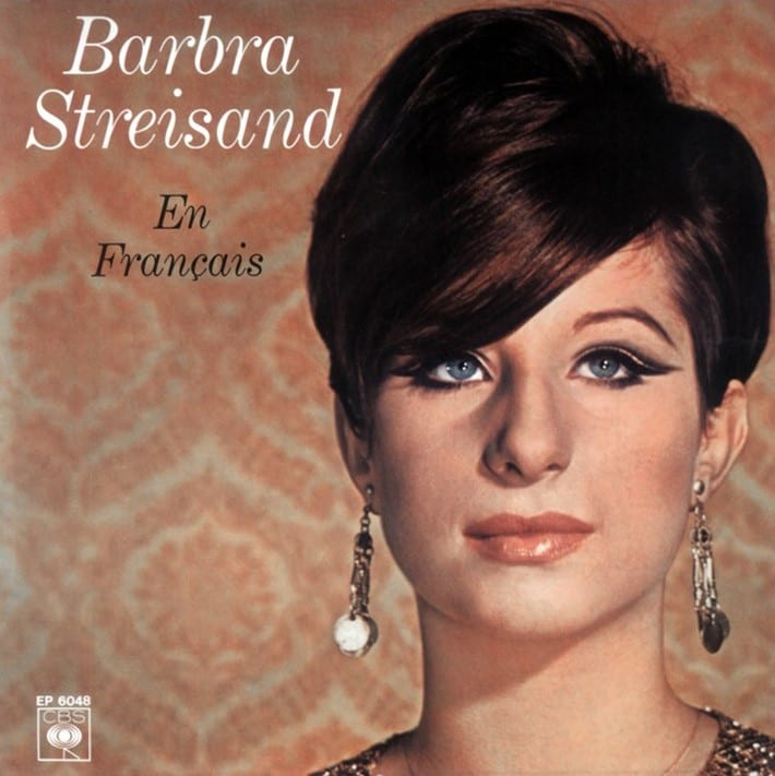 Barbra Streisand - Live 1963 (SPECIAL LIMITED EDITION) (1963) CD 9